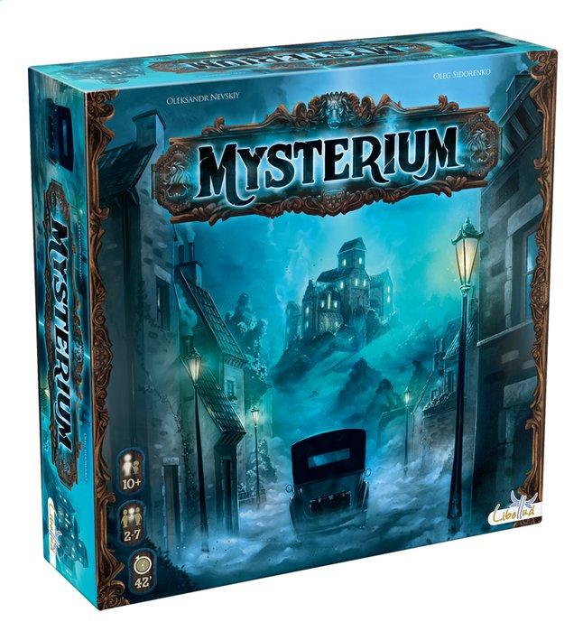 Image pour Mysterium à partir de ColliShop