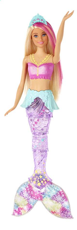 Barbie mannequinpop Dreamtopia Zwemmende zeemeermin