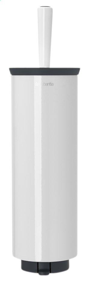 Image pour Brabantia brosse pour WC avec support blanc à partir de ColliShop