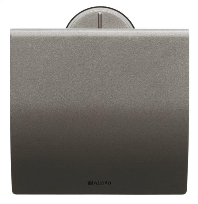 Image pour Brabantia porte-rouleau platinum à partir de ColliShop