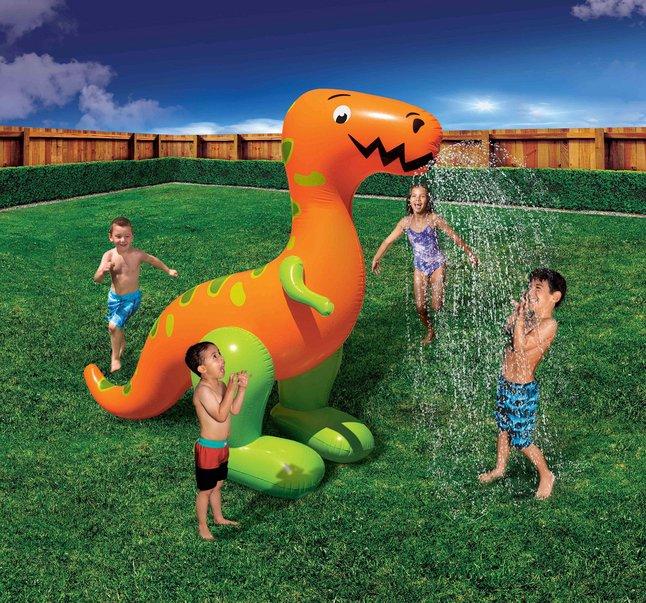 Afbeelding van Banzai waterspeelgoed T-Rex Terror from ColliShop