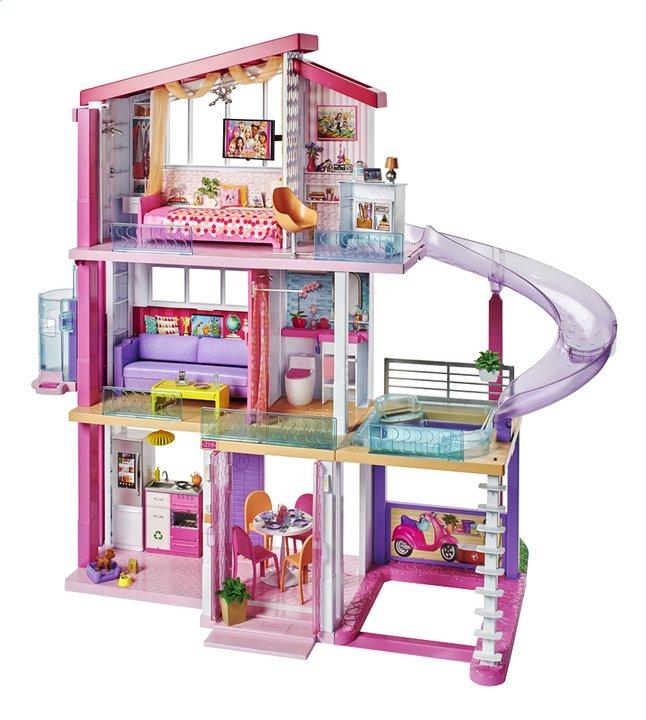 Image pour Barbie maison de poupées Maison de rêve à partir de ColliShop