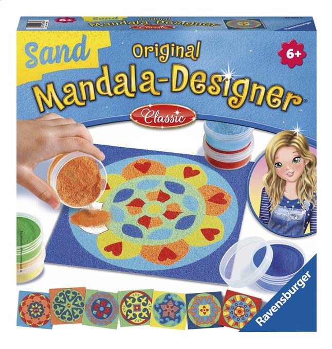 Afbeelding van Ravensburger Mandala-Designer Sand Classic from ColliShop