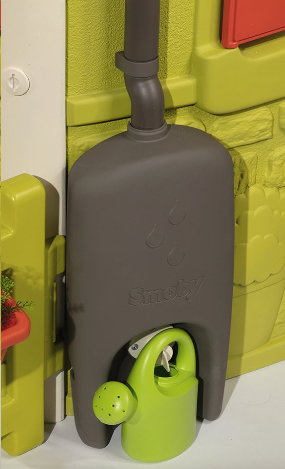 Image pour Smoby récupérateur d'eau pour maisonnette Neo Jura Lodge à partir de ColliShop