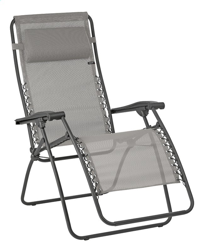 Image pour Lafuma chaise longue RSXA Terre à partir de ColliShop
