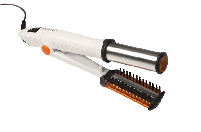 Image pour InStyler Fer à friser/lisseur Titanium à partir de ColliShop
