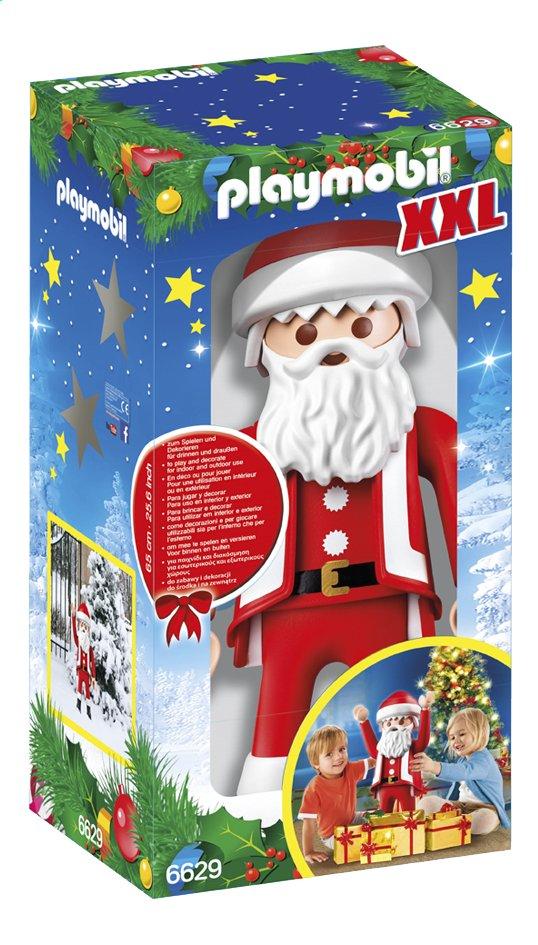 Image pour Playmobil Christmas 6629 Père Noël XXL à partir de ColliShop