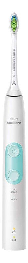 Philips Brosse à dents électrique Sonicare ProtectiveClean 4500 HX6837/28