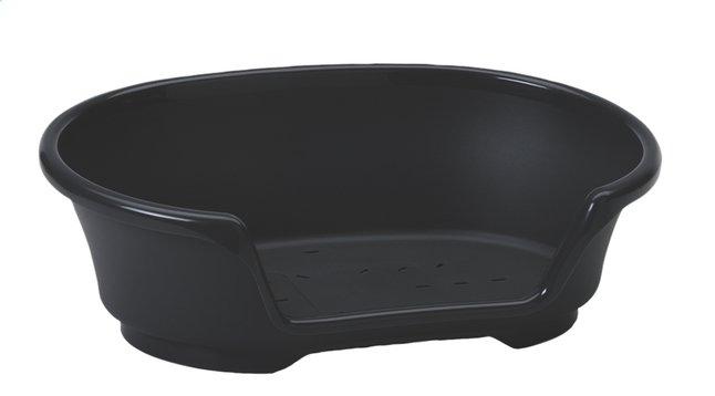 Image pour Panier pour chien Air Cosy noir à partir de ColliShop