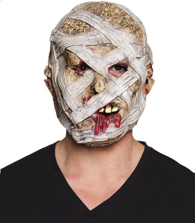 Afbeelding van Masker mummie from ColliShop