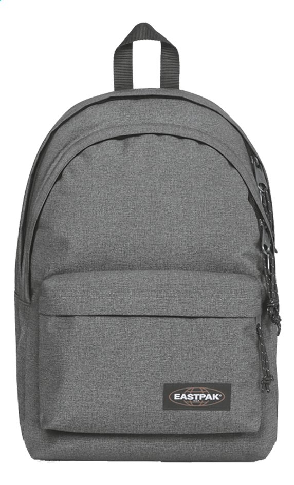 Afbeelding van Eastpak rugzak Out of Office 3.0 Black Denim from ColliShop