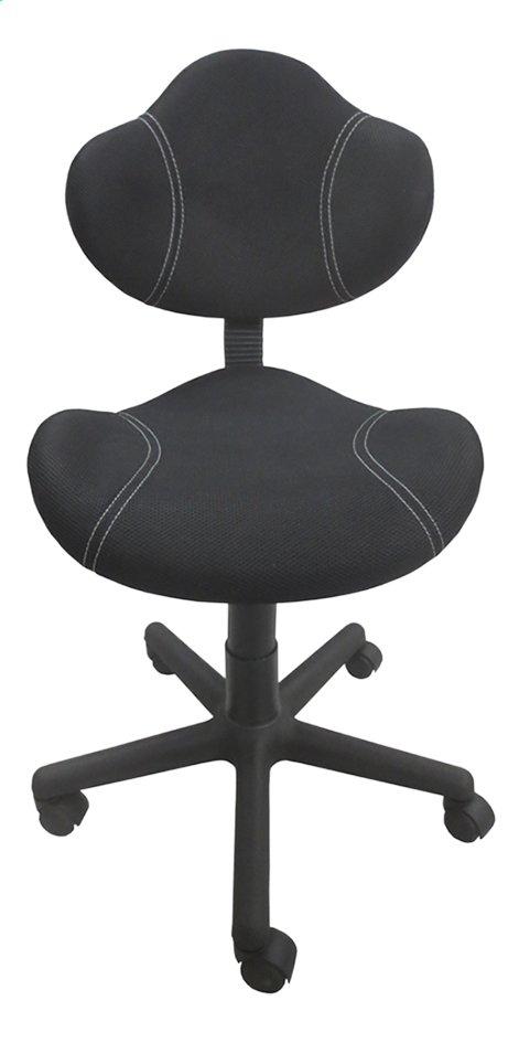 Chaise de bureau Argonaut noir