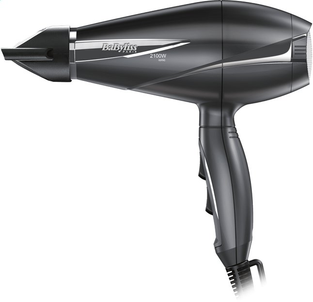 Afbeelding van BaByliss haardroger Pro Light 6609E from ColliShop