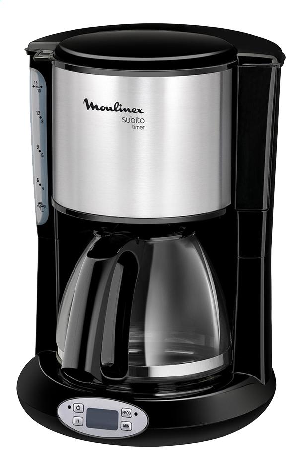 Afbeelding van Moulinex Koffiezetapparaat Subito FG362810 from ColliShop