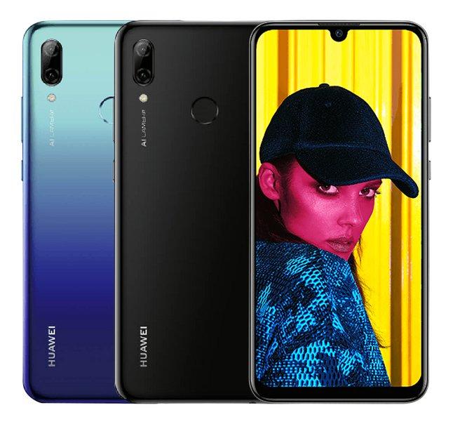 Image pour Huawei smartphone P Smart 2019 à partir de ColliShop