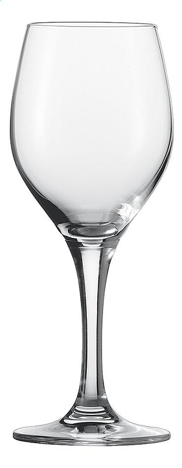 Schott Zwiesel 6 verres à vin blanc Mondial 27 cl