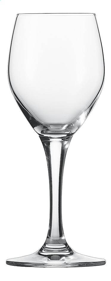 Schott Zwiesel 6 verres à vin rouge Mondial 20 cl