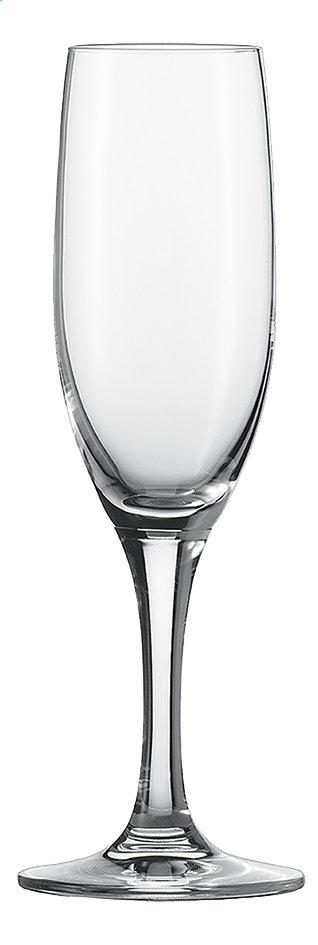 Schott Zwiesel 6 flûtes à champagne Mondial 20,5 cl