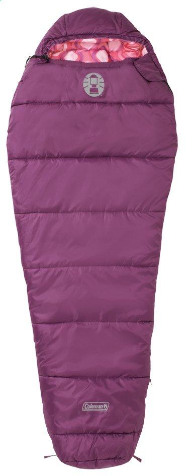 coleman sac de couchage pour enfant salida junior collishop. Black Bedroom Furniture Sets. Home Design Ideas