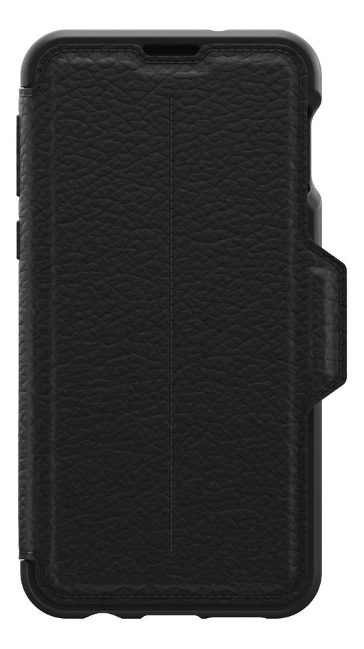 Image pour Otterbox Foliocover Strada pour Samsung Galaxy S10e noir à partir de ColliShop