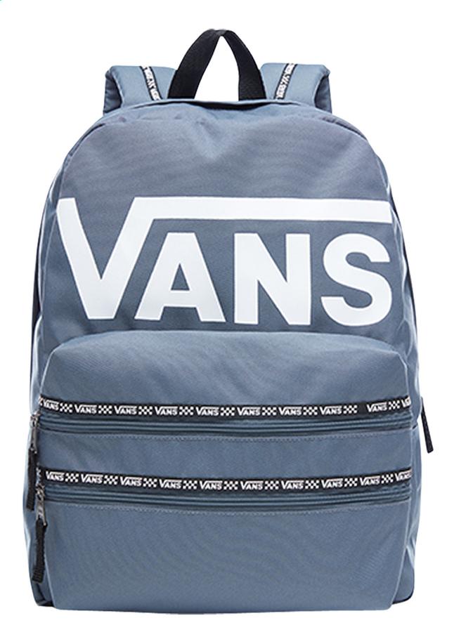 Image pour Vans sac à dos Sporty Realm II Dark Slate à partir de ColliShop