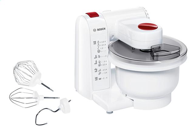 Image pour Bosch Robot de cuisine MUMP1000 à partir de ColliShop
