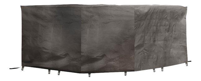 Afbeelding van Outdoor Covers polyethyleen beschermhoes 2,2 x 2,2 m from ColliShop