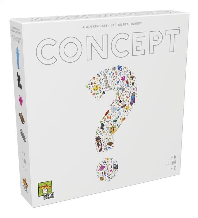 Image pour Concept NL à partir de ColliShop