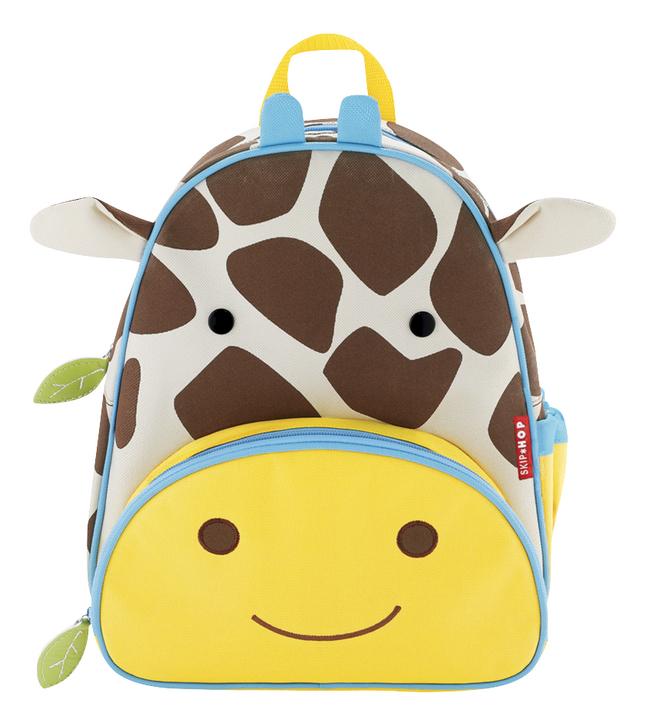 Afbeelding van Skip*Hop rugzak Zoo Packs giraf from ColliShop