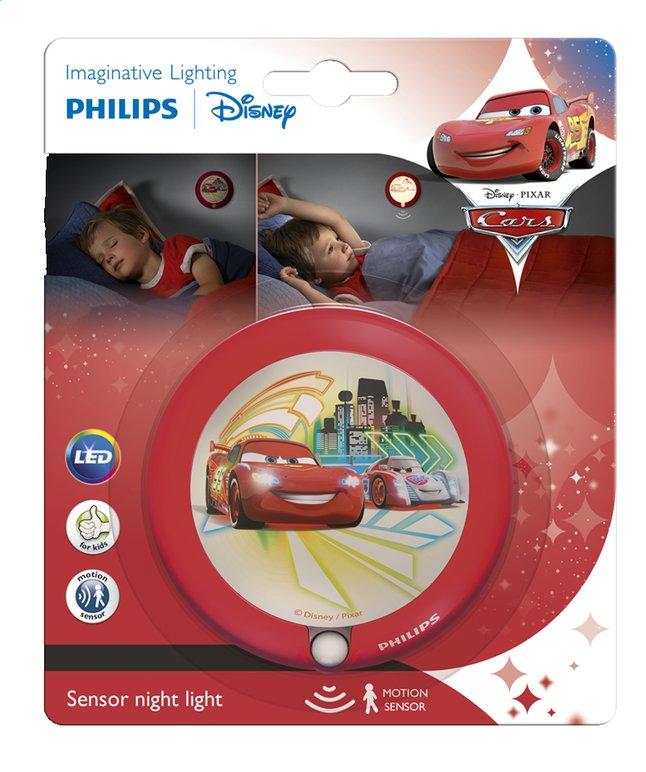 Image pour Philips veilleuse Disney Cars à partir de ColliShop