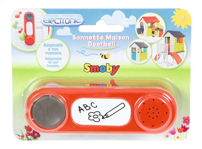 Image pour Smoby sonnette à partir de ColliShop