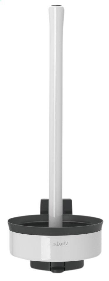 Image pour Brabantia porte-rouleaux de réserve blanc à partir de ColliShop