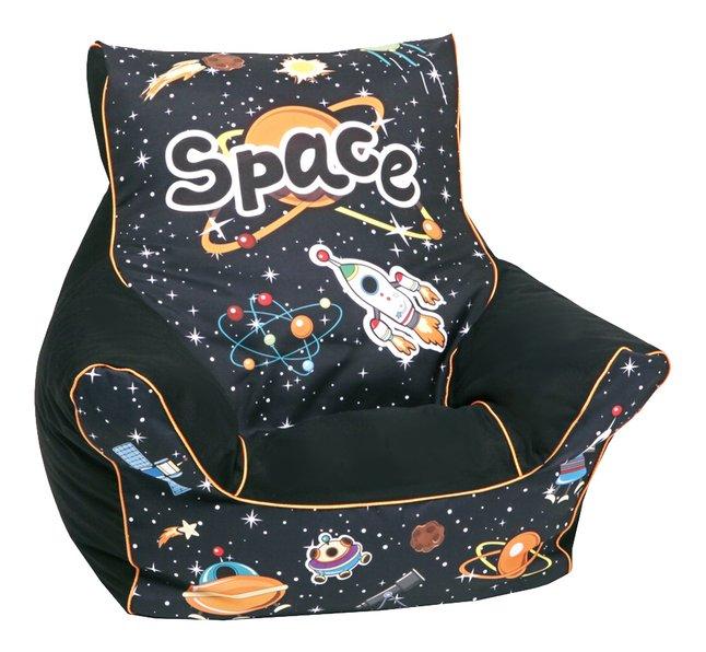 Pouf Space
