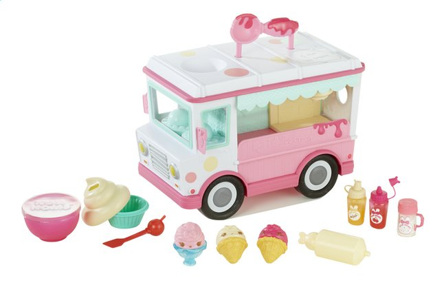 Afbeelding van Speelset Num Noms Lip Gloss Truck from ColliShop