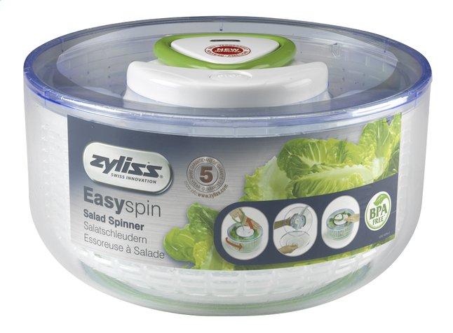 Image pour Zyliss Essoreuse à salade Easy Spin à partir de ColliShop