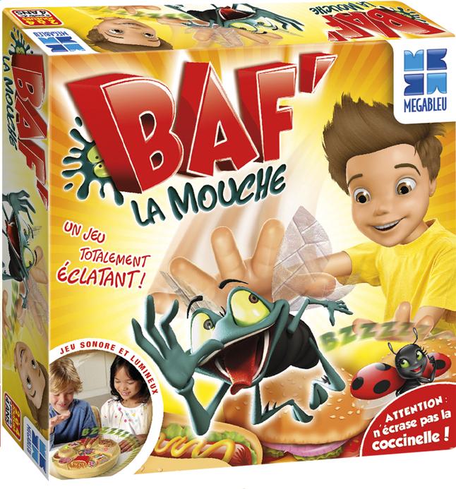 Afbeelding van BAF' La Mouche FR from ColliShop
