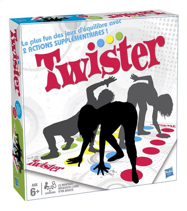 Image pour Twister à partir de ColliShop