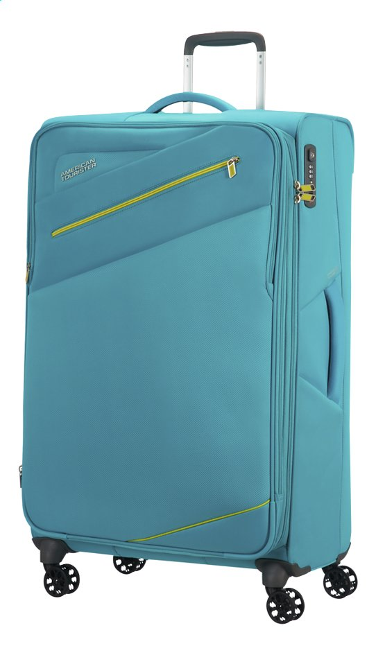 Afbeelding van American Tourister Zachte reistrolley Pikes Peak Spinner from ColliShop