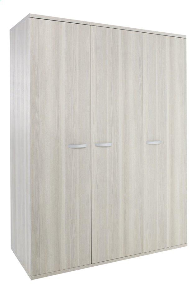 Image pour Garde-robe 3 portes Liam à partir de ColliShop