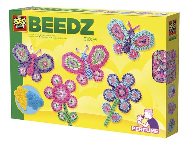 Image pour SES perles à repasser Beedz Jardin à papillons à partir de ColliShop