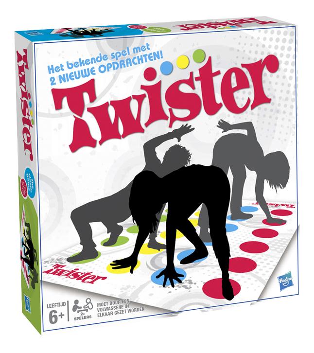 Afbeelding van Twister from ColliShop