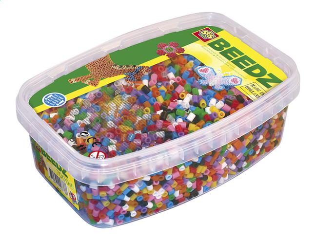 SES Perles à repasser Beedz  - 7000 pièces