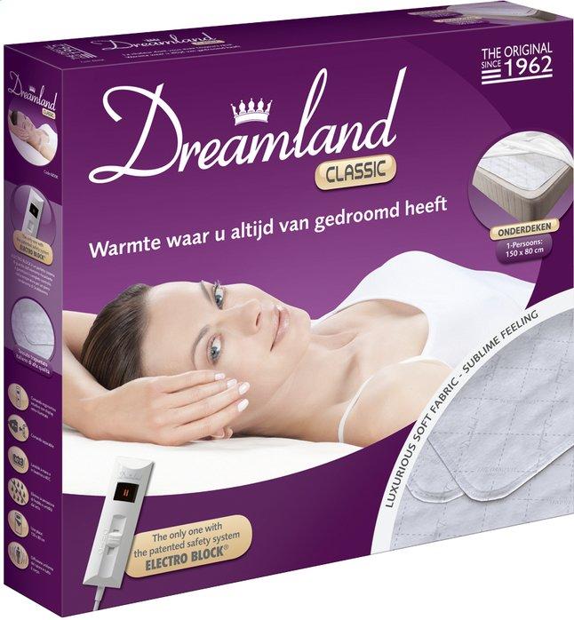 Image pour Dreamland couverture chauffante Classic 16040 à partir de ColliShop