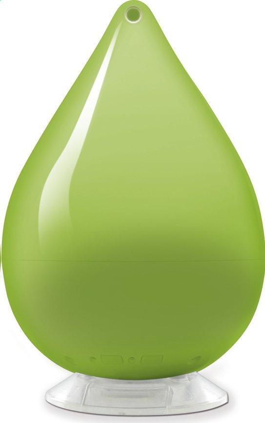 Afbeelding van Physalis ultrasone aromaverstuiver Drop groen from ColliShop
