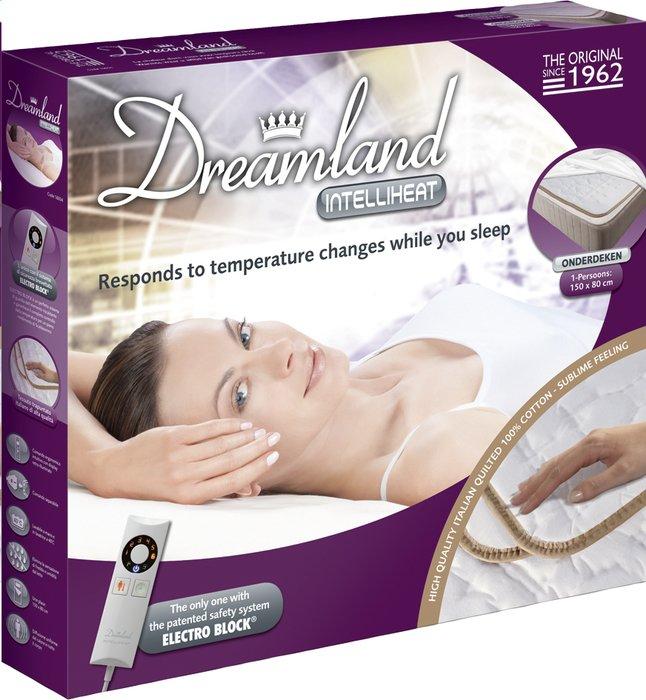 Afbeelding van Dreamland Elektrisch deken Intelliheat 16034 from ColliShop