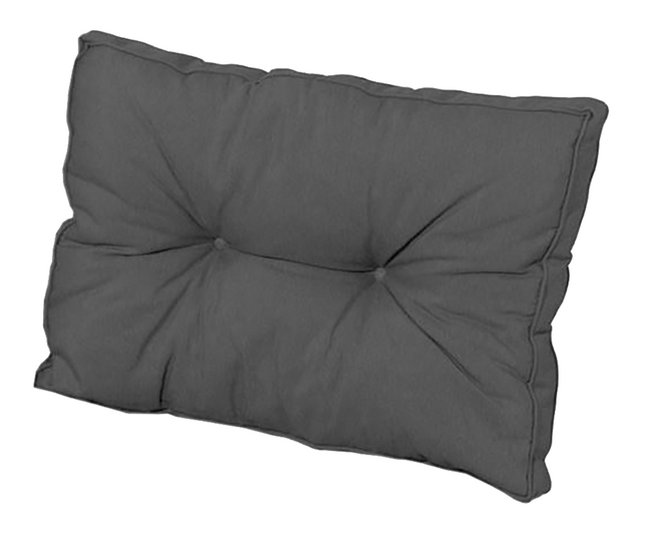 Madison coussin pour palette dos Florence 60 x 43 Grey
