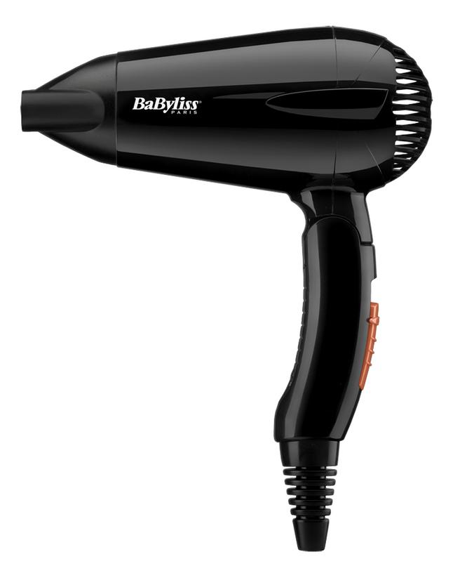 BaByliss Sèche-cheveux de voyage Travel Dry 2000 5344E