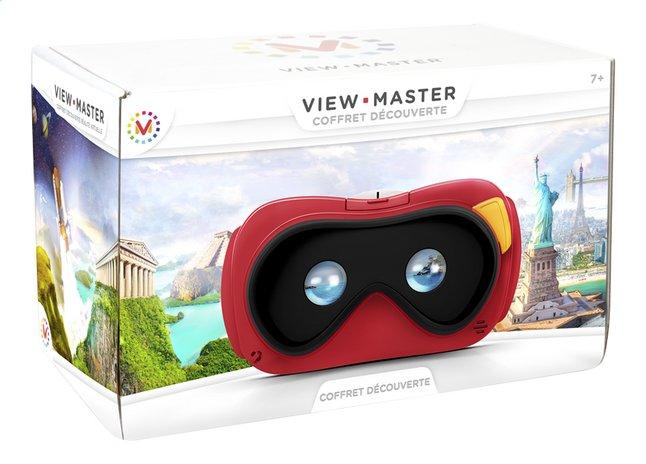 Image pour View-Master Coffret Découverte Expérience Réalité Virtuelle à partir de ColliShop