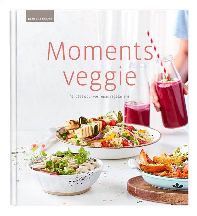 Image pour Livre de cuisine Colruyt L'eau à la bouche - Moments veggie à partir de ColliShop