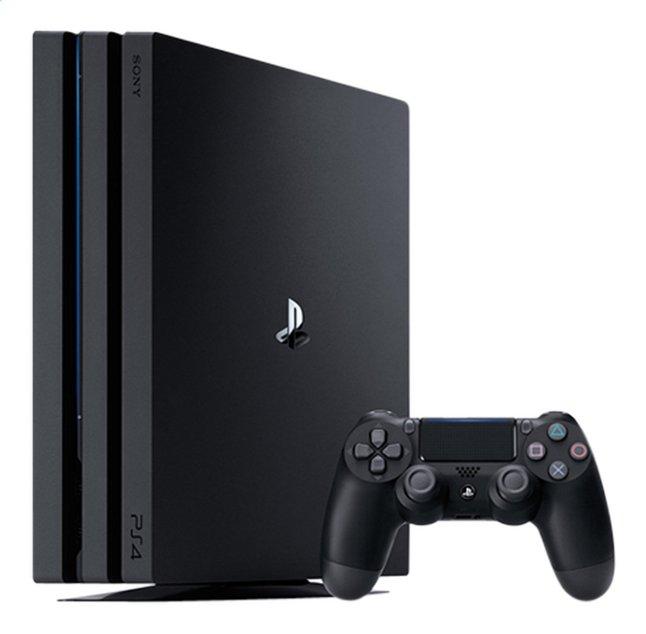Afbeelding van PS4 Pro console 1TB zwart from ColliShop
